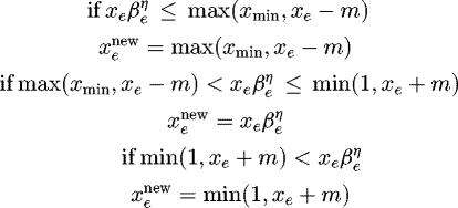 Three-dimensional stress-based topology optimization using